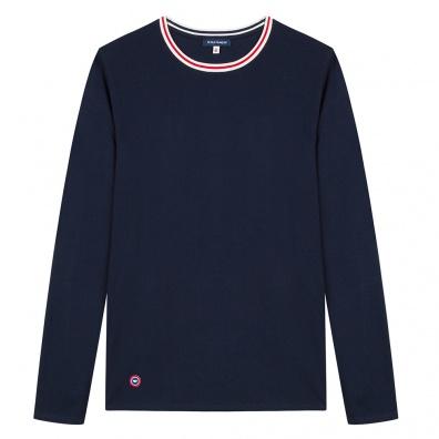 Le paul MARINE - Tshirt MARINE