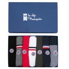 Les Lucas Wochenplaner - 7 Paar Socken