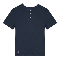 Le gilbert MARINE - Tshirt MARINE