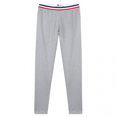 Le Toudou - Grauen Schlafanzug