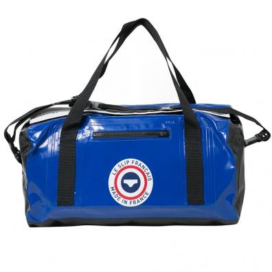 Blaue Mino Tasche