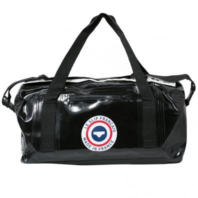 Schwarze Mino Tasche
