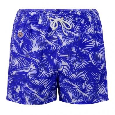 Le Tropical - Blue Badehose