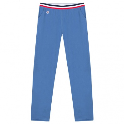 Le Toudou - Himmelblaue Schlafanzughose