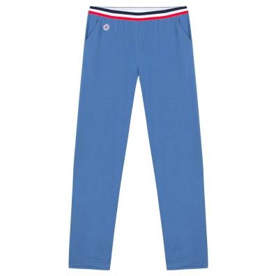 Le Toudou - Bas de pyjama bleu clair