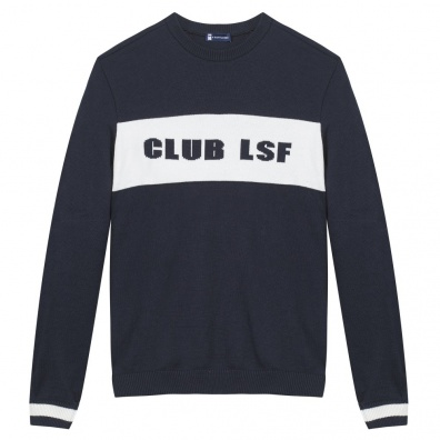 Le Club LSF - Pull over