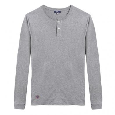 Tunisien - Tshirt manches longues gris