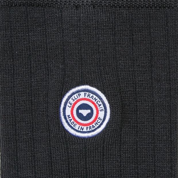 La fil d'Ecosse - chaussettes grises