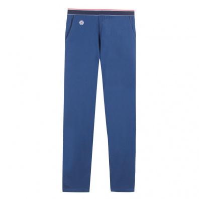 Le Nageur - Toudou bleu