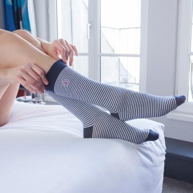 Quatro de chaussettes