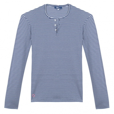 Le Jean - Striped shirt