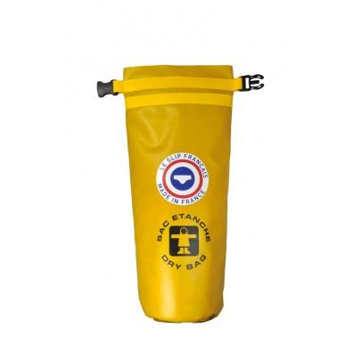 Wasserdichte Tasche gelb