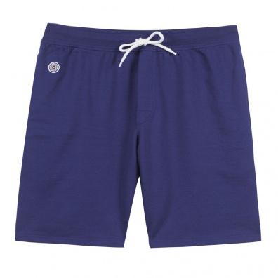 Le Var - Short bleu marine
