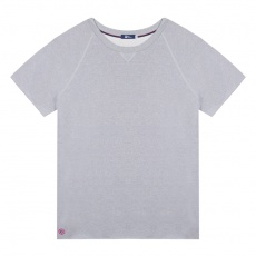 Le Tomasi - Graues T-Shirt