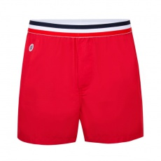 Le Roland rot - Rote Boxershorts
