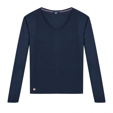 La Marthe - Langarm T-shirt