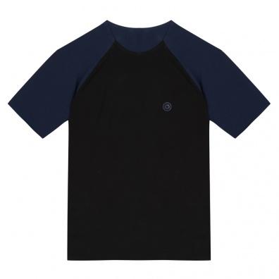 Le Stéphane - Schwarz t-shirt