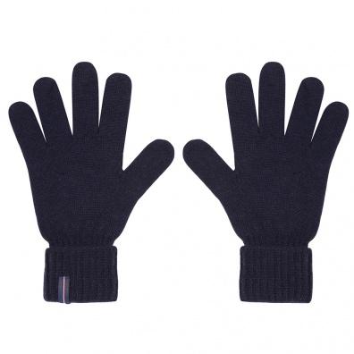 Les Andrieus - Blau handschuhe